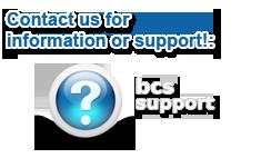 bcs support